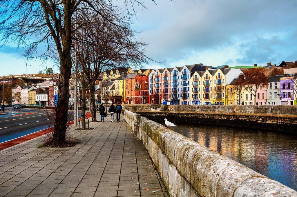Cork bezienswaaardigheden