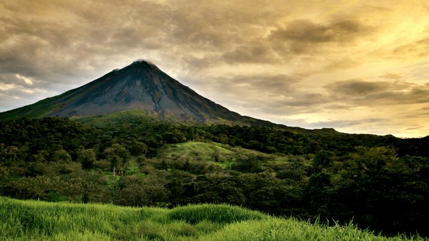 Costa Rica op iedere wishlist van 2018