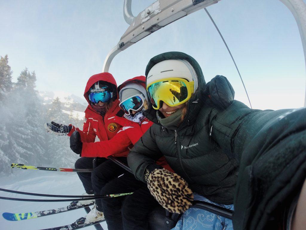 Wat neem jij mee op wintersport? Bekijk onze paklijst!