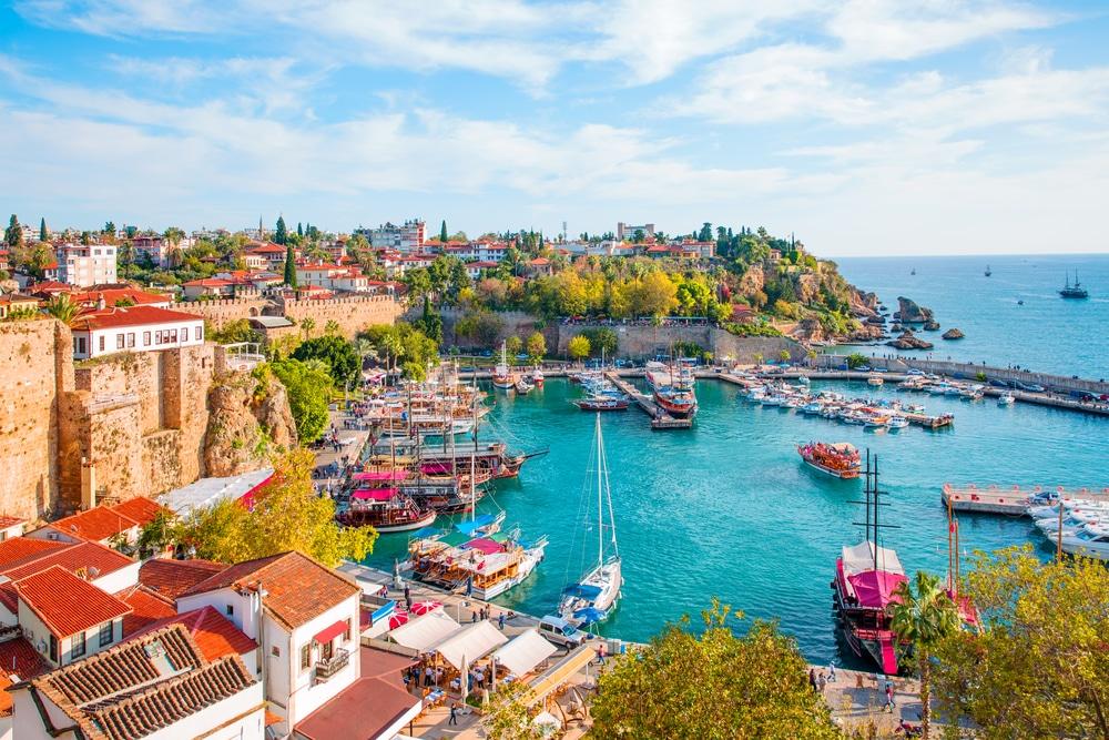 Binnenkort op reis naar Turkije? Bekijk onze handige checklist!