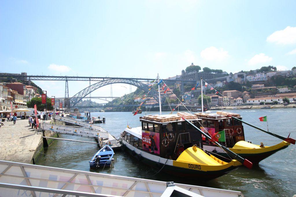 Rivier de Duoro Porto