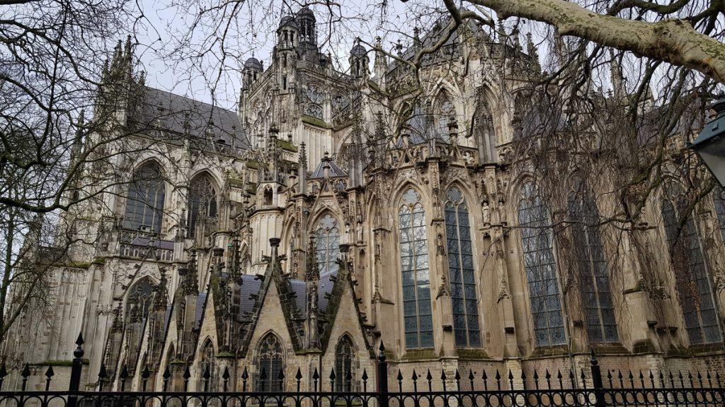 5 leuke dingen om te doen in Den Bosch