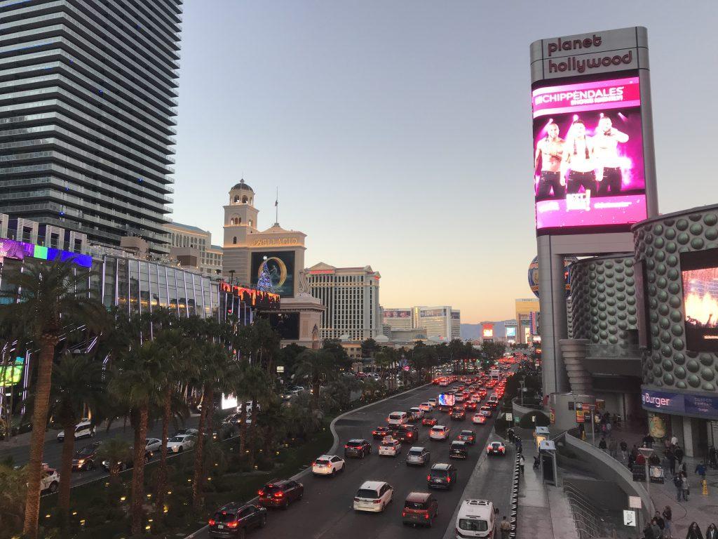 Las Vegas: veel meer dan alleen maar casino's