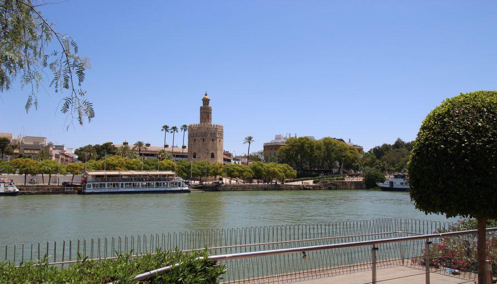 Torro del Oro, Sevilla