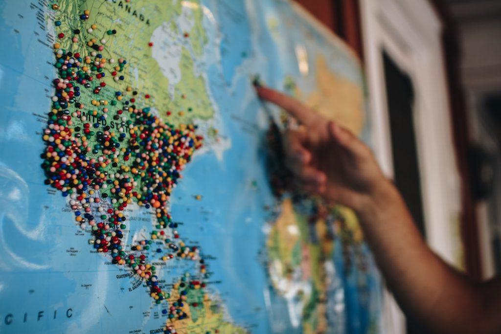 Ontdek de wereld in de voetsporen van Jules Verne en Phileas Fogg