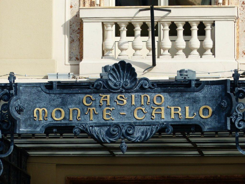 Monte Carlo casino in Monaco: is dit het meest exclusieve casino ter wereld?