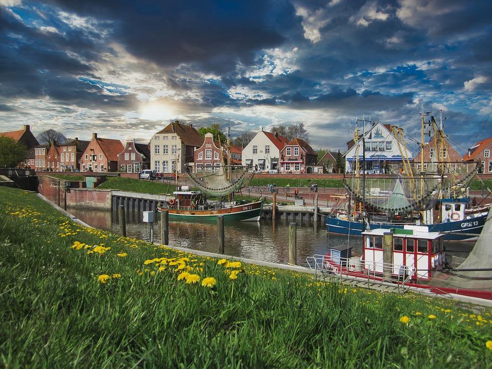 De mooiste vaargebieden in Friesland